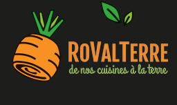 RoValTerre - tri, collecte et compostage de déchets alimentaires